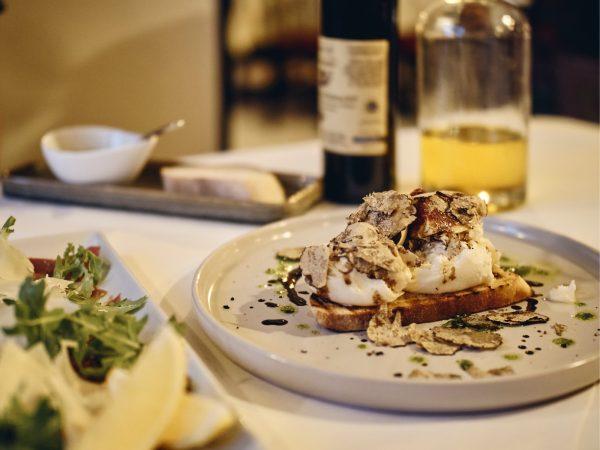 La Terrazza –Der Geheimtipp unter den italienischen Restaurants in Hamburg