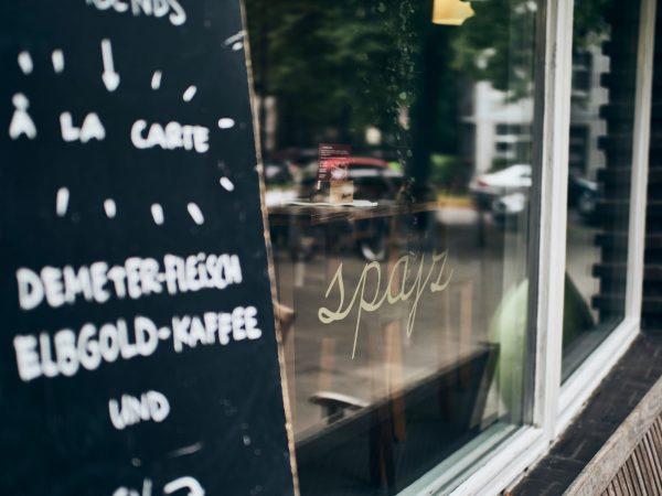 Die Köstlichen Vier –ein kulinarischer Spaziergang in Hamburg